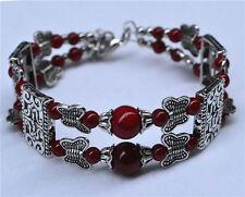 Hot selling jewelry Tibet Tibetan silver ladies fashion bracelet bangles