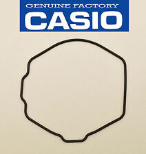 Casio WATCH PARTS GW-9200 G-9200 GASKET O-RING BLACK