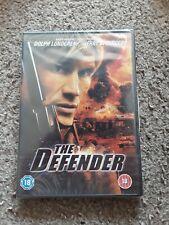 The Defender DVD (2008) Dolph Lundgren - New Sealed Freepost