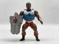 MOTU Clamp Champ Masters of the Universe He-man MOTUC Origins Vintage Rare Lot