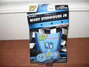 2018 Ricky Stenhouse Jr #17 5/3 Ford 1/64 Nascar Authentics Wave 3