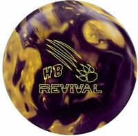 """New 900 Global Money Badger Bowling Ball16#1st QualityPin 2-3/"""""""