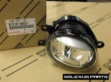 Lexus GS350 (2014-2017) OEM Genuine RH Side LED FOG LIGHT - LAMP 81210-48051