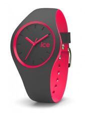 Ice-Watch Ice Duo Damen-armbanduhr 001501 grau Medium