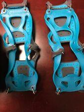 KAHTOOLA NANO SPIKES size:large color:blue