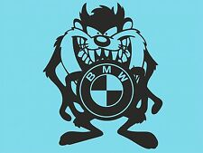 BMW Logo Car Window Car Sticker Rear Bumper Wind Sticker Side Car Sticker T68