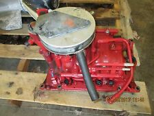 VOLVO 4.3 GXi-E PARTING OUT.INTAKE MANIFOLD ASSY USED PART. GOOD WORKING ORDER