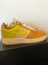 Nike Air Force 1 Premium 07 Bobbito Love New Limited Max Sample Pair