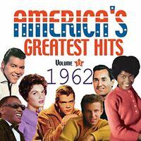 America's Greatest Hits 1962 [CD]