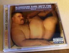 Bloodhound Gang - Hefty Fine - CD Album CDs - Balls Out - Ralph Wiggum …