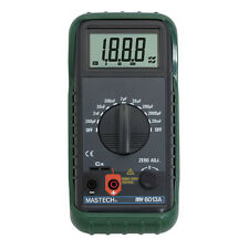 MY6013A High Accuracy Counts Digital Capacitance Meter Capacitor Tester SY  WS