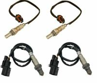 4 x O2 Oxygen Sensor for Holden RA Rodeo HFV6 3.6 5 Wire Vehicle Set