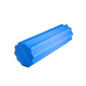 Triggerpunktrolle Faszienrolle Yoga Rolle Pilates Foam Rolle Fitnessrolle 45 cm