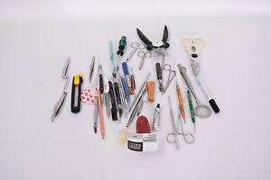 Verschiedene Instrumente, Werkzeuge für Zahnlabor, Dental  ED7691