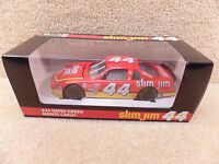 New 1995 Revell 1:24 Diecast NASCAR David Green Slim Jim Chevy Monte Carlo #44