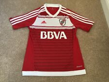 More details for 2016 - 2017 river plate away shirt, 12 years, adidas vgc