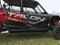 Honda ATV//Utility TRX 500//450 14-17 Plow Mount P//N 08L75-Hr3-A20