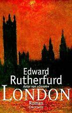 London von Edward Rutherfurd | Buch | Zustand gut