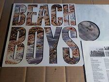 The BEACH BOYS-Same-LP-holland 1985 (di486)