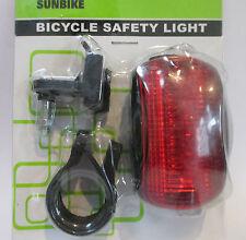 Sunbike 5 LED Luz Trasera