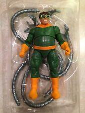 """Marvel Legends Doc Ock Doctor Octopus Spider-Man SP//DR 6"""" Figure"""