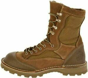 Brand New USMC Wellco Rat E163 10 W Temperate Weather Combat Boots GTX