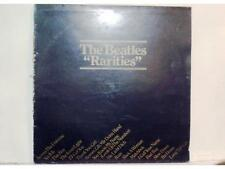 THE BEATLES - RARITIES - LP/VINILO - UK - 1970 - (EX/NM - MB/VG)