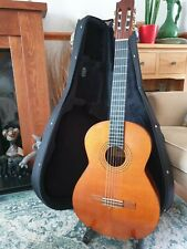 More details for admira virtuoso classical guitar with hard case