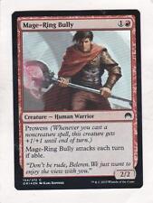 Magic: MTG: Origins: Foil: Mage-Ring Bully