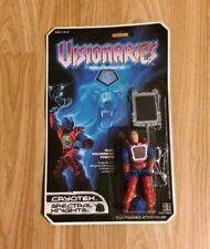 Visionaries Spectral Knights Cryotek MoC Hasbro 1987