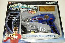 Power Rangers in Space Astro Blaster In Box