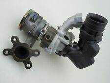 ORIGINALE TURBOCOMPRESSORE 1,2 STI CJZ VW GOLF 7 VII AUDI A3 8V SEAT LEON