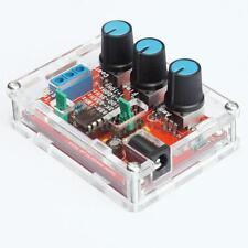 XR2206 Function Signal Generator DIY Kit Sine Triangle Square Wave 1HZ-1MHZ O5V5