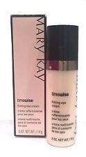 MARY KAY TIMEWISE FIRMING EYE CREAM~NIB~CREAMY~FIRM~HYDRATE~FIGHT LINES!