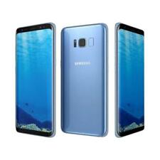 SAMSUNG GALAXY S8 64GB CORAL BLUE GARANZIA ITALIA 24 MESI