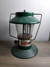 Vintage Coleman Lantern Single Burner