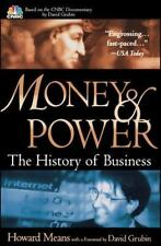 Money and Power: The History of Business