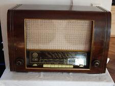 Saba Freiburg WIII Röhrenradio