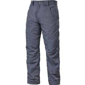 Blackhawk NEW Mens Size 30 x 32 Slate Gray Tac Life Pants Tactical
