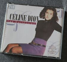 Celine Dion, the collection 1982-1988 best of, 2CD