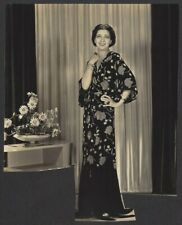KAY FRANCIS Paramount Pictures 7x9 cutout photo
