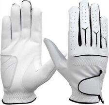 Mens Cabretta Leather Golf Gloves (Right Hand)