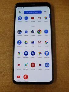 Google Pixel 4 XL 64GB White (Verizon) BLOCKED IMEI 8462