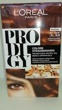 L'Oreal Prodigy 5.35 Chocolate Chestnut Copper