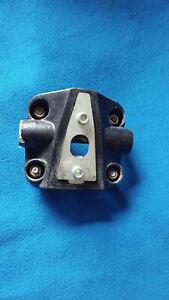 Ducati 1198 1098 848 SBK Underseat Exhaust Tail Tidy Bracket