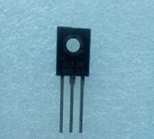2x Transistors Bipolaire PNP BD140 Boitier TO126