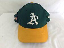 Oakland A's Athletics MLB Baseball Hat Cap OSFA Embroidered #14 Darren V.