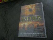 """DVD NEUF """"ESTHER, REINE DE PERSE"""" Peter O'TOOLE, Omar SHARIF, John RHYS-DAVIES"""