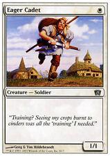 Eager Cadet X1 (8th Edition) MTG (NM) *CCGHouse* Magic