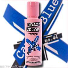 Crazy Color 100 ml Capri Blue